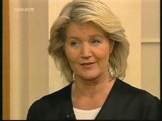 Barbara Von Minckwitz